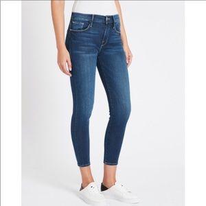 Frame Denim Le Skinny de Jeane